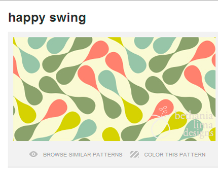 happy-swing