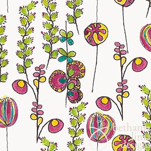 Miranda flowers