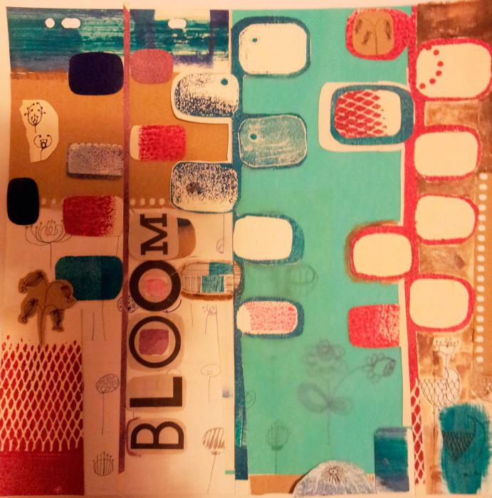 Bloom, BLD 2014