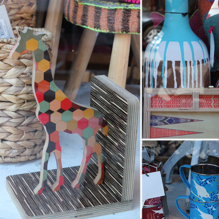 Decor window shopping.  Photos Bethania Lima Designs, 2014.